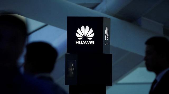 Her şeyin sorumlusu 5G patentleri mi: 'Huawei yöneticisi gövde gösterisi yaptı'