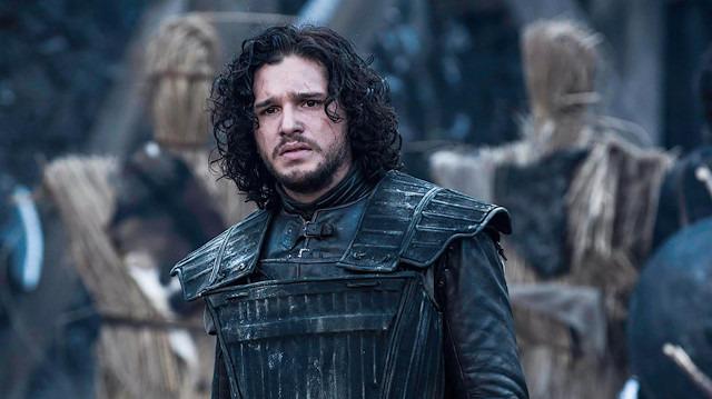 Game of Thrones'un yıldızı Kit Harington rehabilitasyondan çıkarken görüntülendi