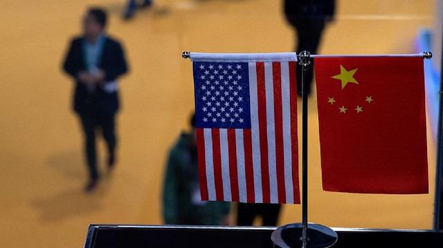 Tayvan sorunu çerçevesinde ABD-Çin arasında gerilim artar mı?