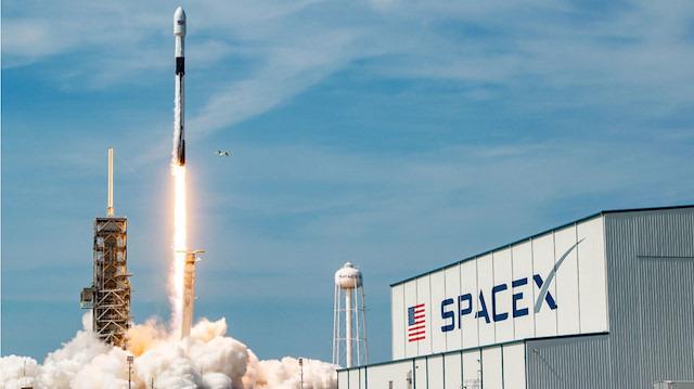 Elon Musk'ın dünyasında dengeler değişti: 'SpaceX, Tesla'yı geçti!'