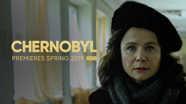 Bir diziden çok daha fazlası: 'Chernobyl!'