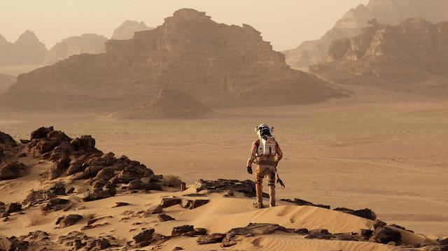 Bilim insanları, Mars'a neden henüz ayak basamadı?