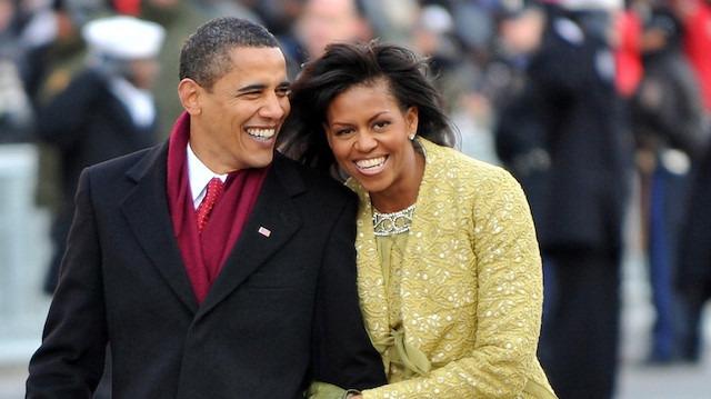 Barack Obama ile eşi Michelle Obama Spotify'da yayın yapacak