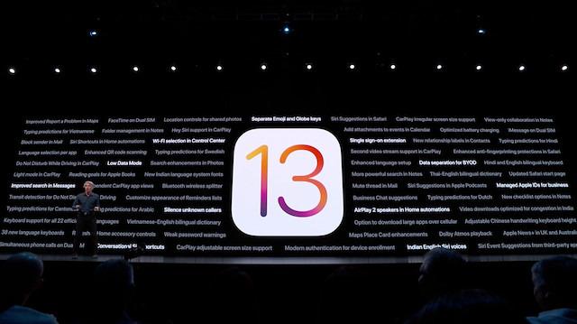 iOS 13'ün kenarda köşede kalmış tüm özellikleri