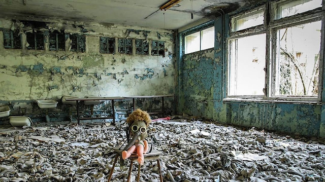 Çernobil gerçeklerini biliyor musunuz?