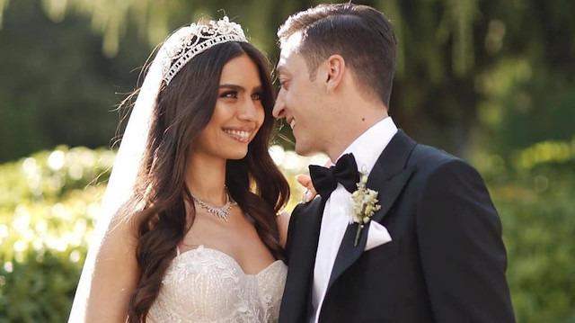 Mesut Özil'den örnek davranış: Bayırbucak Türkmenlerine düğün yemeği verdi