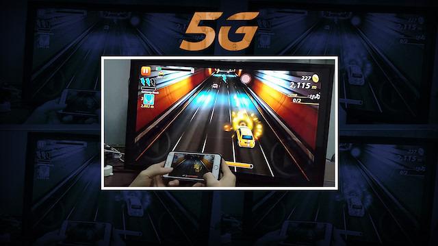 5G, mobil oyunları nasıl etkileyecek?