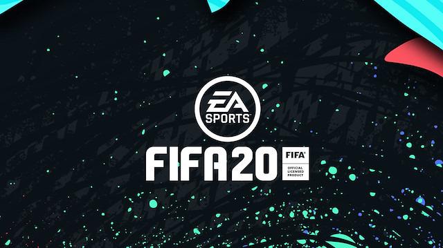 EA Sports'tan açıklama geldi: 'FIFA 20'den haberler var'