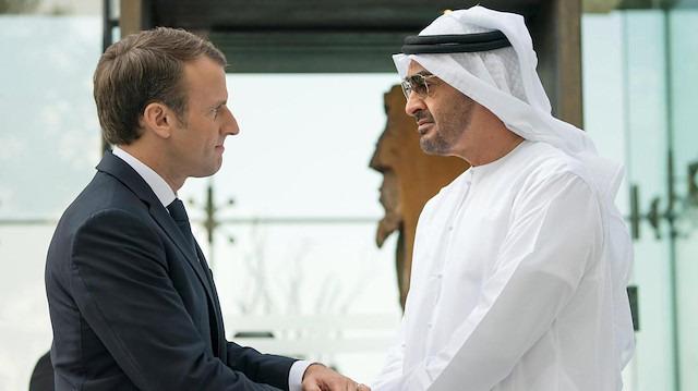 Fransa, BAE'den istediğini aldı