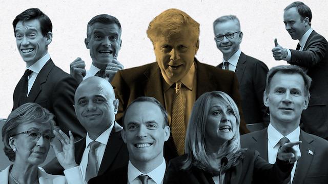 İngiltere'nin muhtemel başbakan adaylarını tanıma rehberi