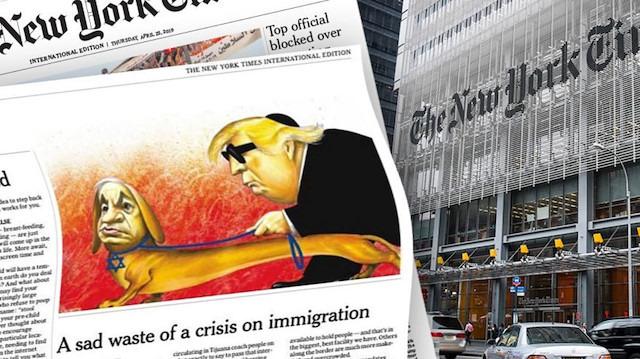 Antisemitizm iddiası bir devrin sonu oldu