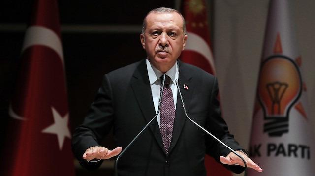 Cumhurbaşkanı Erdoğan'dan Yıldırım-İmamoğlu ortak yayını açıklaması