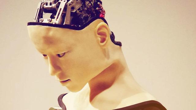 Robotlar, insanlar karşısında herhangi bir hak sahibi olabilir mi?