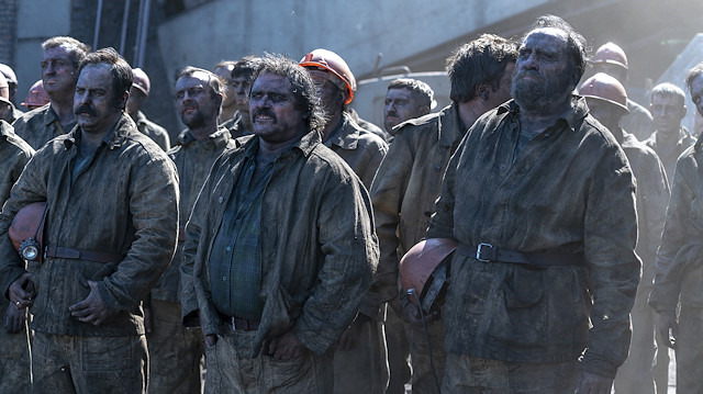 Rusya'nın Çernobil dizisine olan tepkisi dinmiyor: Ülkede yayından kaldırılsın