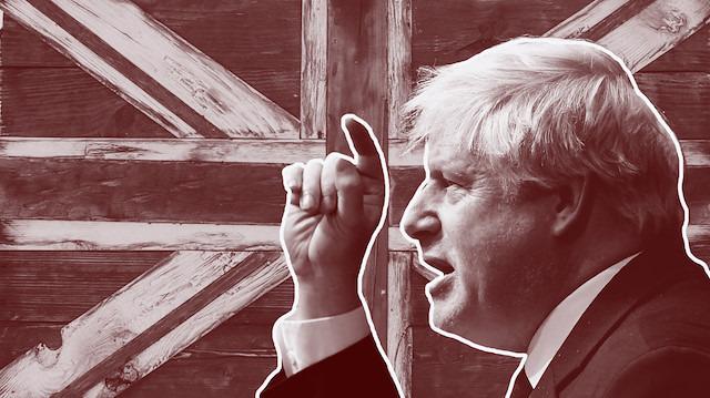 Çankırı'dan İngiltere'nin '10 Numara'sına: Boris Johnson'ın hikayesi tamamlanacak mı?