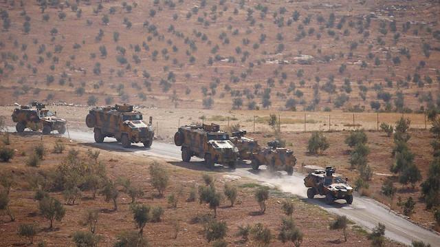 TSK'dan İdlib'teki saldırıya sert yanıt