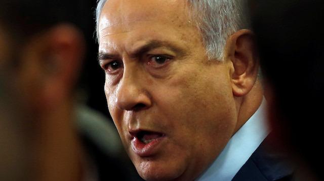 Netanyahu'dan İran'a uyarı: İzin vermeyeceğiz