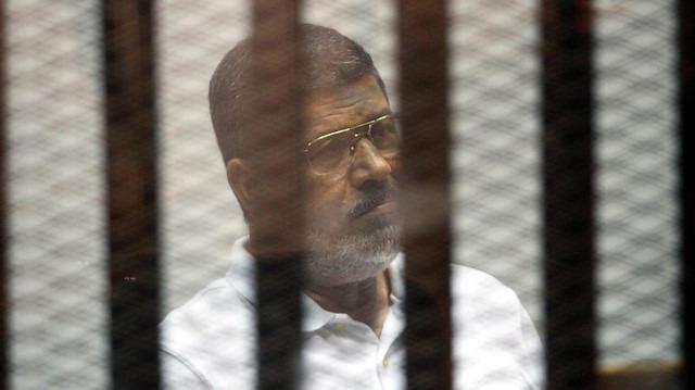 Mursi şehit olduğu duruşmada 'casuslukla' suçlanacaktı