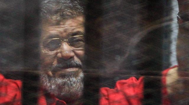 Mısır'a Mursi için 2018'de uyarı gelmişti: Hapishanede hayati tehlikesi var