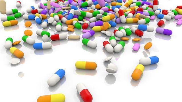 Geri ödeme listesindeki ilaçlarda yenilik