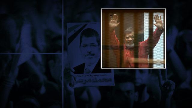 Yarım kalan hikaye: Mursi'yi yakından tanıyalım