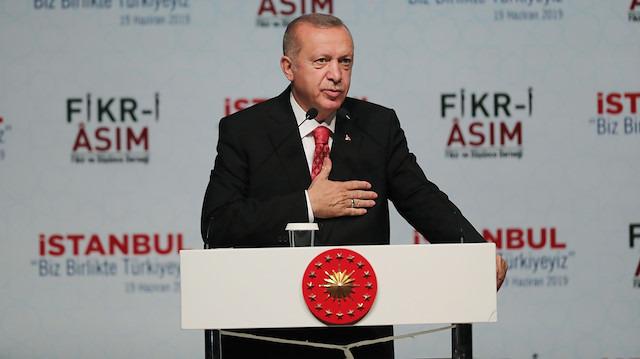 Cumhurbaşkanı Erdoğan: ABD Patriotlar konusunda iyi bir anlaşma sunmadı