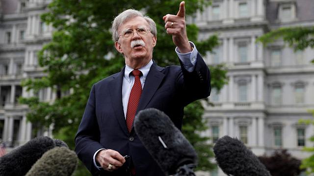 ABD: İran asla nükleer silah sahibi olamayacak