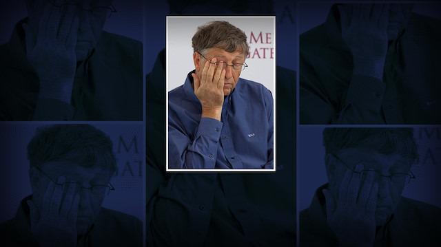 Şimdi bana kaybolan yıllarımı verseler: 'Bill Gates'in 400 milyar dolarlık hatası'