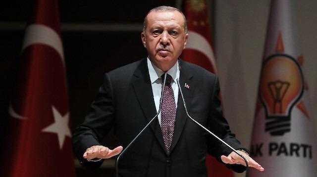 Cumhurbaşkanı Erdoğan: İstanbulluların kararının başımızın üstünde yeri var