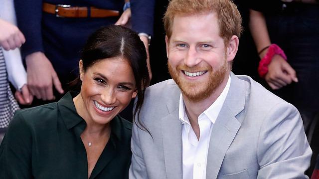 Meghan Markle ve Prens Harry İngiltere'ye yük oldu: Halka ağır vergiler