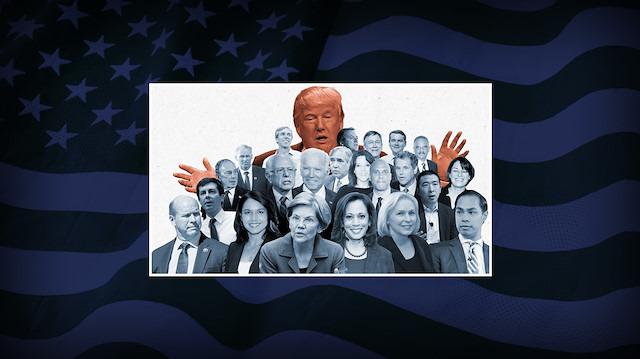 ABD Başkanlık Seçimlerine dair merak edilen sorular ve cevapları