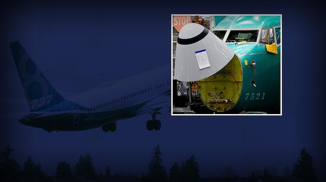 Boeing 737 Max krizi derinleşiyor: Yeni hata tespit edildi