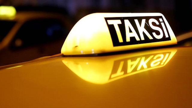 Asayiş şube taksicilere son durak dedi