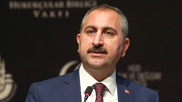 Bakan Abdülhamit Gül müjdeyi verdi: 12 bin 713 personel alınacak