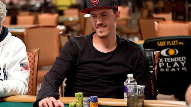 Poker Face: Max Kruse hakkında bilmediğiniz 5 detay