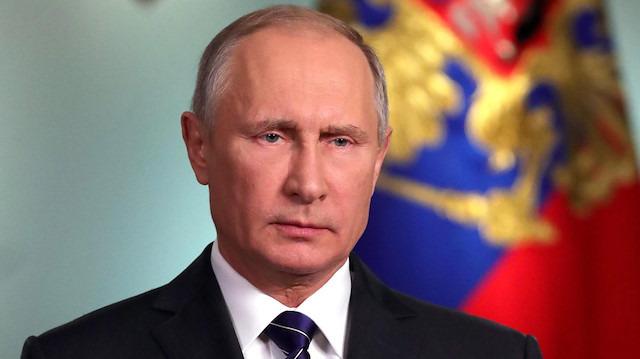 Putin'in programlarını iptal etmesinin nedeni belli oldu
