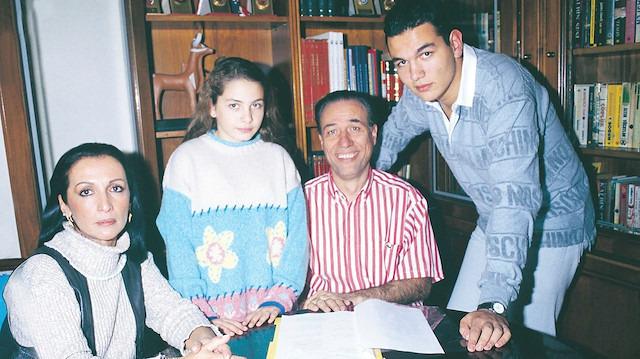 Kemal Sunal'ın eşinden duygusal paylaşım: Acı hala taptaze