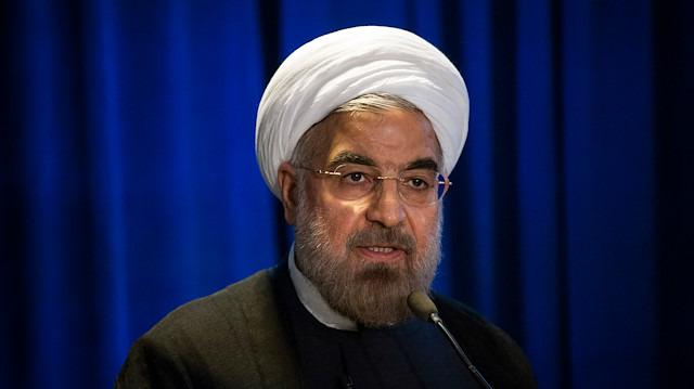 Ruhani: 7 Temmuz'dan itibaren bir sonraki adımı atacağız