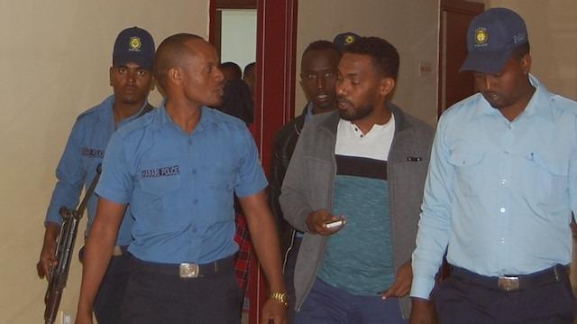 Etiyopya'da FETÖ'cü eski okul müdürü gözaltına alındı