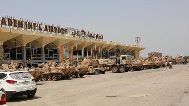 Kuzey Afrika'daki tüm çatışmalarda BAE izi