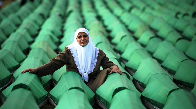 Avrupa Konseyi'nde bir ilk: Srebrenitsa için anma töreni düzenlenecek