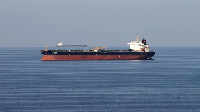 Tanker krizi derinleşiyor: İran'dan İngiltere'ye tehdit!