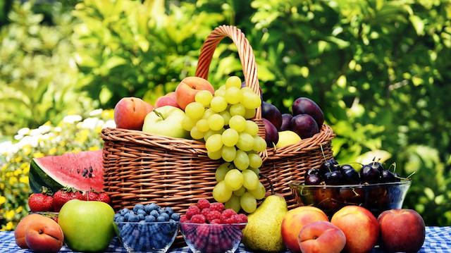 Sıcak havaların en serinletici 7 meyvesi