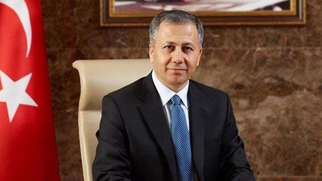 İstanbul Valisi Yerlikaya'dan İBB açıklaması
