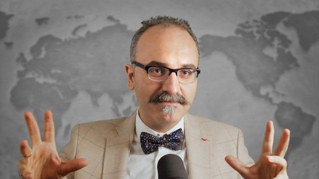 Türk Kahvesi'nin bu haftaki konuğu Emrah Safa Gürkan oldu