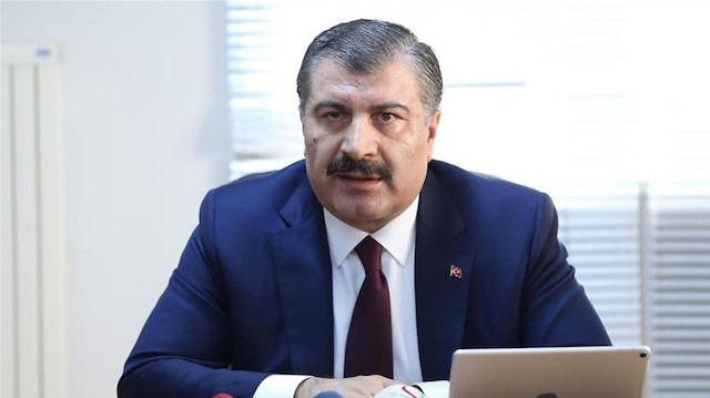 Sağlık Bakanı Koca: 29 bin 689 sağlık personeli alınacak
