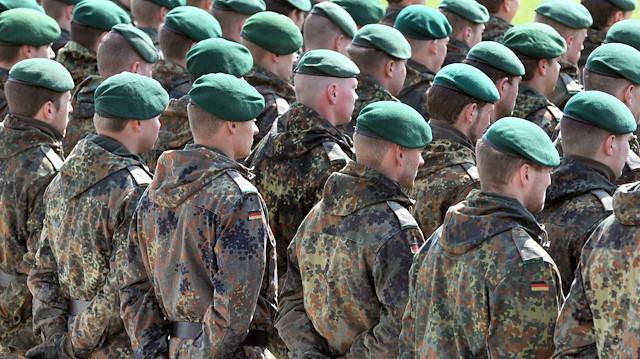 Almanya: Suriye'ye asker göndermeyi düşünmüyoruz