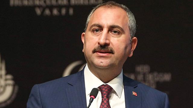 Bakan Gül'den Pendik'teki magandalarla ilgili açıklama