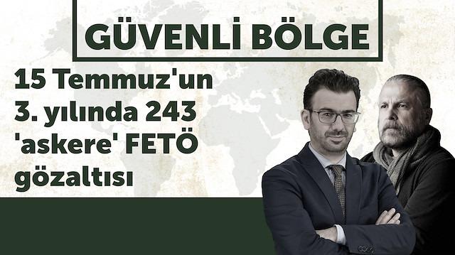 Güvenli Bölge: S-400'de son, Akdeniz'de ilk perde