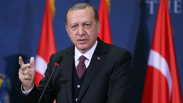 Cumhurbaşkanı Erdoğan'dan Bosna Hersek'te önemli açıklamalar